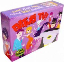 Batman 1966 TV series - Mattel - Batusi TV! Batman