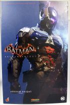 "Batman Arkham Knight - Arkham Knight 12"" figure - Hot Toys VGM028"