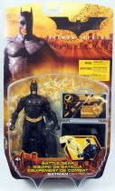Batman Begins - Battle Gear Batman