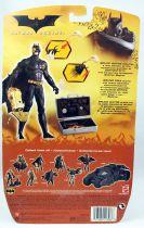 Batman Begins - Battle Gear Batman