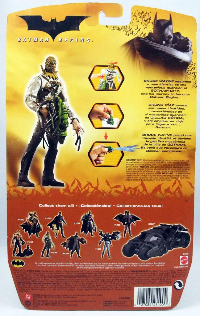 Batman Begins - Scarecrow L\'Epouvantail