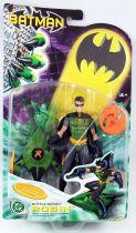Batman Comics - Mattel - Battle Board Robin