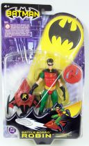 Batman Comics - Mattel - Battle Board Robin