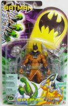Batman Comics - Mattel - Croc Armor Batman