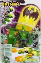 Batman Comics - Mattel - Electro-Net Batman