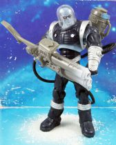 Batman Comics - Mattel - Ice Cannon Mr. Freeze (loose)