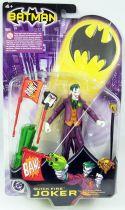 Batman Comics - Mattel - Quick Fire Joker