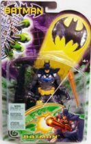 Batman Comics - Mattel - Snare Strike Batman