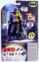 Batman Comics - Mattel - Zipline Batman