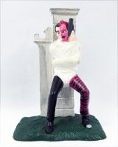 Batman Forever - Figurine pvc Two-Face - Applause