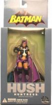 Batman Hush Serie 1- The Huntress