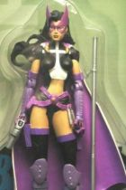 Batman Hush Serie 1- The Huntress