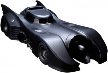 Batman le film (1989) - Batmobile 1:6ème - Hot Toys