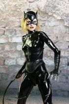 Batman Returns - Catwoman (Michelle Pfeiffer) - Epic Movie Collector\'s 1/4 Scale Action Figure NECA