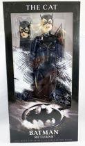 Batman Returns - Catwoman (Michelle Pfeiffer) - Figurine 45cm Epic Movie Collector\'s NECA