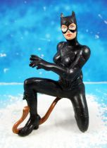 Batman Returns - Comics Spain - Catwoman pvc figure