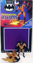 Batman Returns - Kenner - Powerwing Batman (loose with cardback)