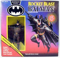 Batman Returns - Kenner - Rocket Blast Batman