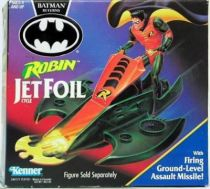 Batman Returns - Robin\'s Jet Foil - Kenner