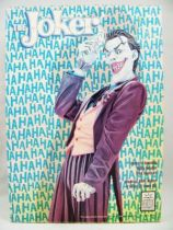 Batman\'s Vilains - Horizon Model Kit - The Joker 01