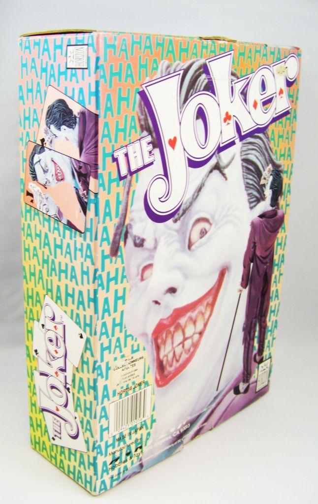 Batman\'s Vilains - Horizon Model Kit - The Joker 03