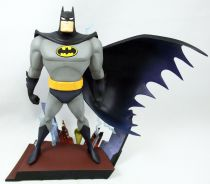 "Batman The Animated Series - Batman \""Opening Sequence ver.\"" ArtFX Statue - Kotobukiya"