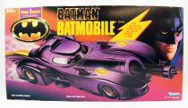 Batman The Dark Knight Collection - Kenner - Batmobile