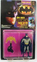 Batman The Dark Knight Collection - Kenner - Iron Winch Batman
