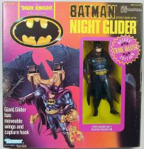 Batman The Dark Knight Collection - Kenner - Night Glider Batman