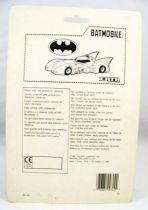 Batman The Movie (1989) - Batmobile Wrist racer - ERTL