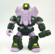 Dragonautes (Battle Beasts) - N°08 Sledgehammer Elephant (loose sans arme)