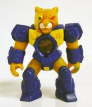 Battle Beasts - #100 Scope Cougar (loose without weapon)