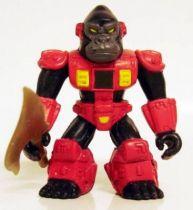 Battle Beasts - #13 Gargantuan Gorilla (loose with weapon)
