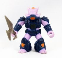 Battle Beasts - #14 Swiny Boar (loose with weapon)