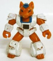 Battle Beasts - #16 Sly Fox (loose without weapon)