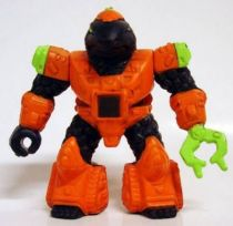 Battle Beasts - #17 Hardtop Tortoise (loose without weapon)