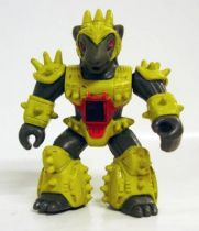 Battle Beasts - #19 Prickly Porcupine (loose without weapon)