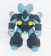 Battle Beasts - #26 Big Horn Sheep (loose without weapon)