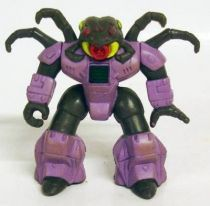 Battle Beasts - #27 Web Slinger Spider (loose without weapon)