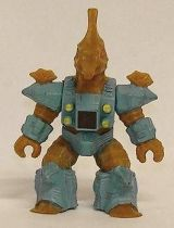 Battle Beasts - #45 Slasher Seahorse (loose without weapon)