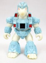 Battle Beasts - #48 Pillaging Polar Bear (loose without weapon)