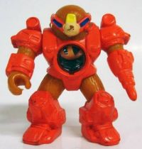 Battle Beasts - #80 Anarchy (loose without weapon)
