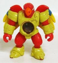 Battle Beasts - #83 Rainbow Samu (loose without weapon)
