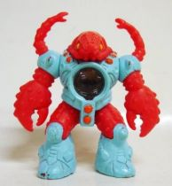 Battle Beasts - #85 Zariganian (loose without weapon)