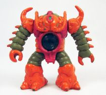 Battle Beasts - #87 Shool (loose without weapon)