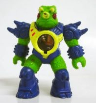 Battle Beasts - #98 Puzzlecolor (loose without weapon)