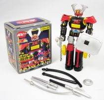 Battle Fever - Capsule Popynica - Battle Fever Robo