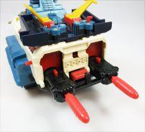Battle Fever J - Battle Fever Robot & Battle Shark DX - Robot Métal & Véhicule - Popy (loose)