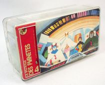 Battle of the Planets - Mini jigsaw puzzle n°4 - Civas Orli-Jouet