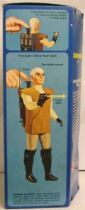Battlestar Galactica - 12\'\' Mattel Action figure - Colonial Warrior